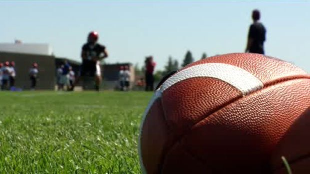 EWU is all about the basics in their first week of fall camp (Photo: SWX)