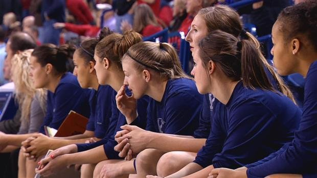 Gonzaga will begin conference play on Dec. 29 against Portland (Photo: SWX)