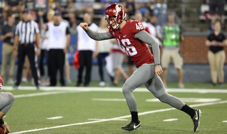 Badgley named semifinalist for Lou Groza Collegiate Place-Kicker Award