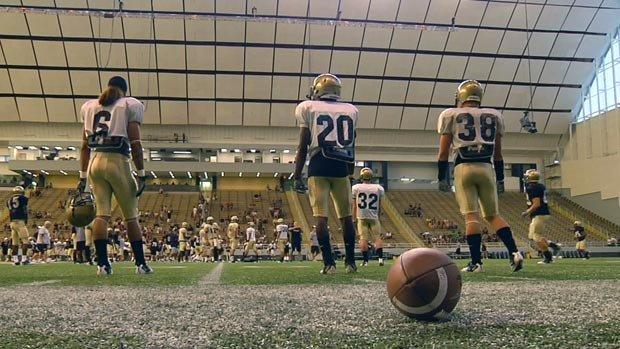 The Vandals start the season next week against Bowling Green (Photo: SWX)
