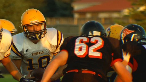Even the best high school athletes face an uphill battle getting into Division I schools (Photo: SWX)