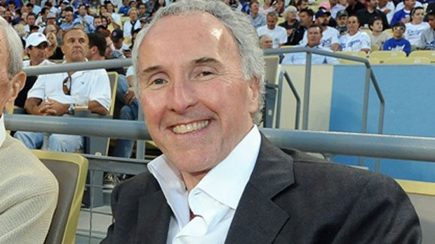 Dodges owner Frank McCourt received a $1.2 billion bid for the team, with money coming from Chinese government-owned investment banks.