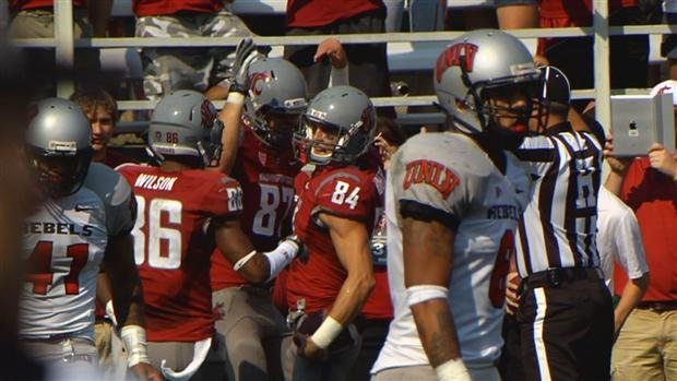 San Diego State will pose a greater challenge on Saturday than either Idaho State or UNLV presented over the past two weeks in Pullman. (Photo: SWX)