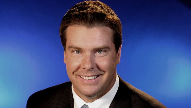 Dave Cotton, an anchor for KHQ since 2001, will be inducted into the Luther College Athletic Hall of Fame on Oct. 15.