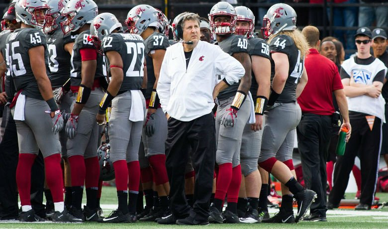 Washington State announces five-year contract extension for Mike Leach