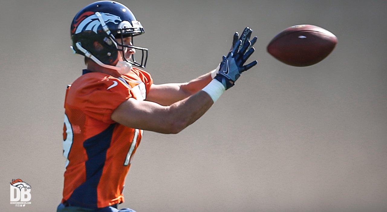 Photo: Denver Broncos