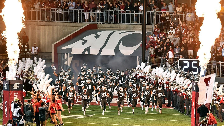 Photo: Washington State Athletics