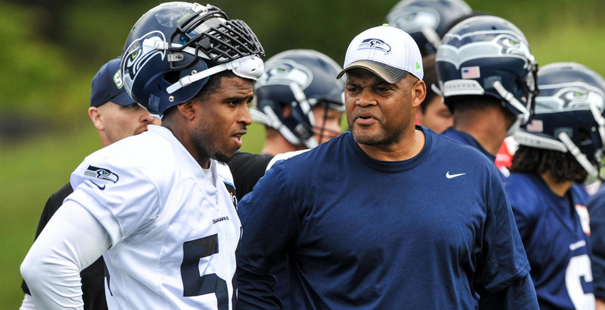 Norton returning to Seattle as defensive coordinator
