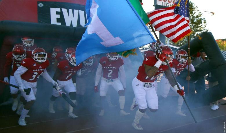 Photo: EWU Athletics