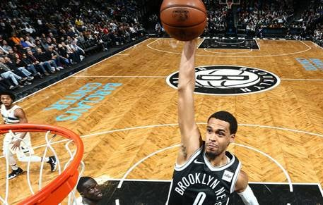 Photo: Brooklyn Nets