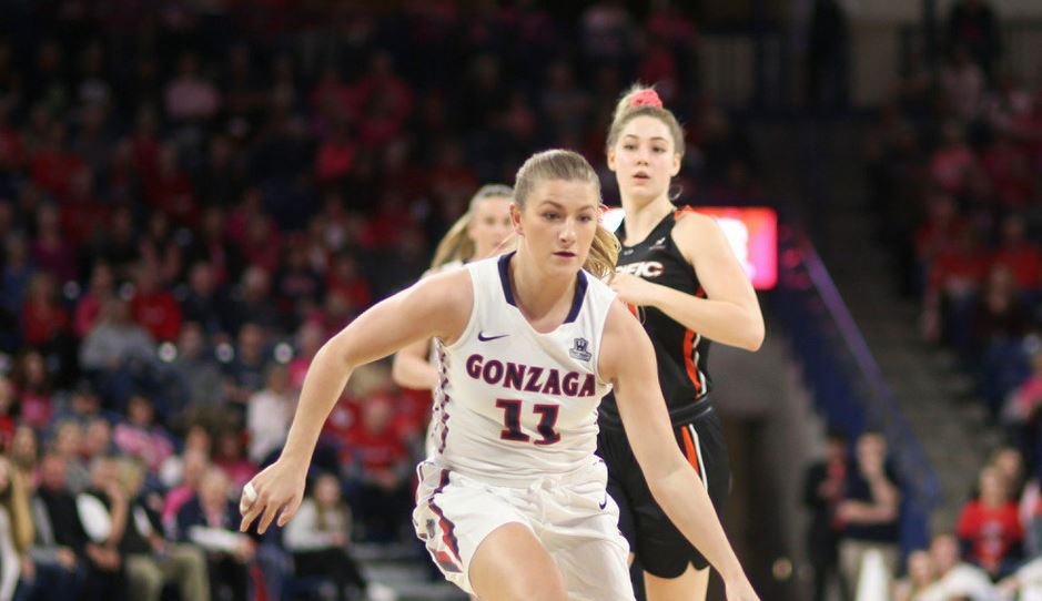 Zags come away with 71-61 victory over Pacific
