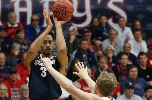 Gonzaga vs. Saint Mary's College Basketball Predictions Against The Spread