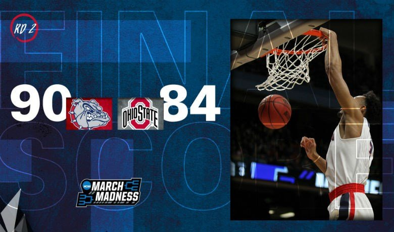 Buckeyes best SD State in NCAA opener