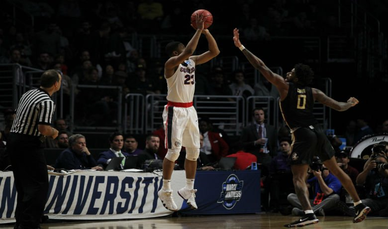 Florida State snaps Gonzaga's streak with 75-60 win