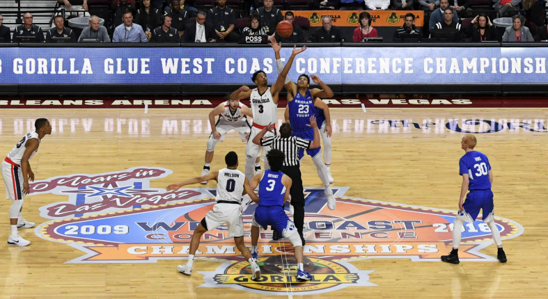 Photo: West Coast Conference