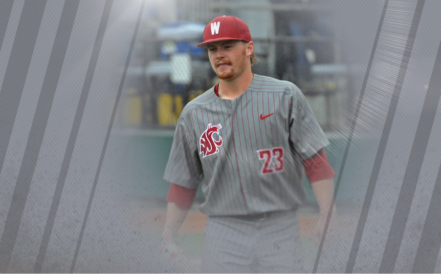 Photo: WSU Athletics