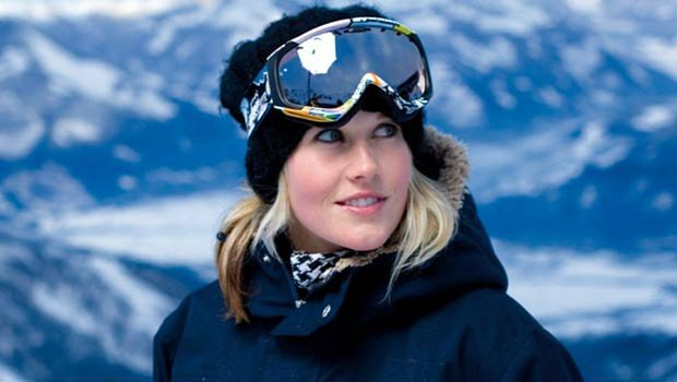 Sarah Burke, who most recently lived in Whistler, B.C., died Thursday from injuries sustained in a training run last week in Utah.
