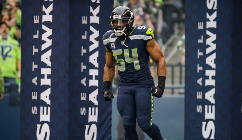 Seahawks open at Denver on September 9. Photo: Seahawks