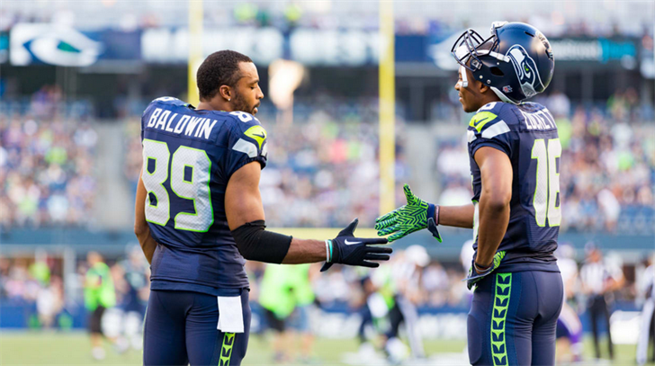 Photo: Seattle Seahawks