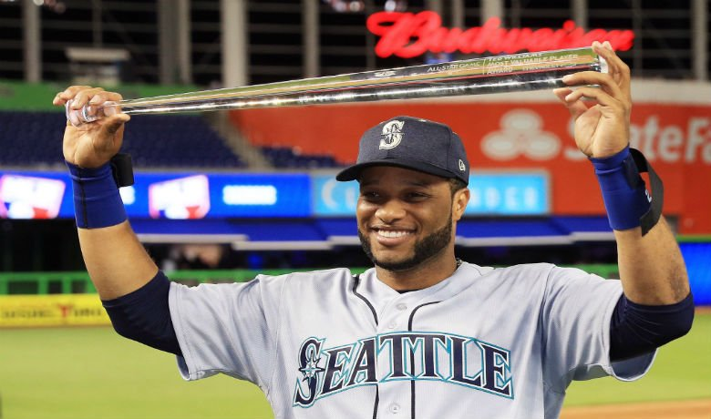 Photo: Twitter/@RobinsonCano