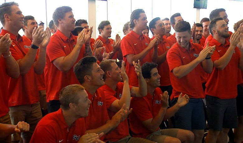 Zags to face UCLA in NCAA Tournament