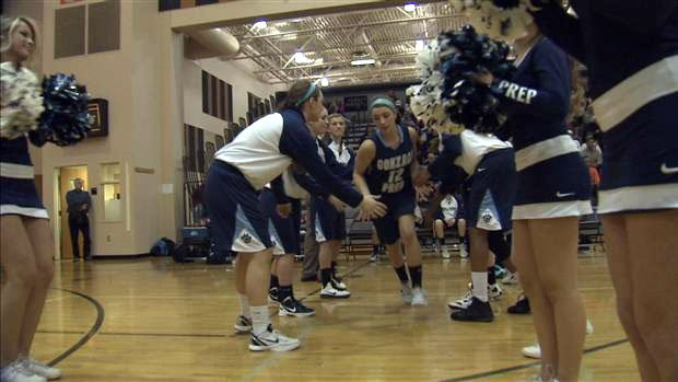 © If Gonzaga Prep makes it to the state finals in Tacoma, parents and fans will not be able to see them on TV this year (Photo: SWX)