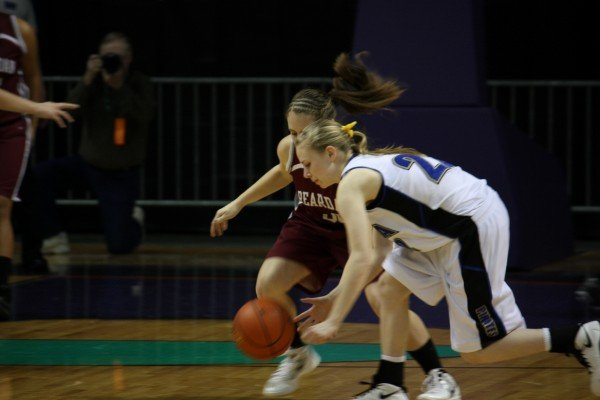 © Reardan blew out Adna 74-37 Friday afternoon to advance to the 2B title game (Photo: SWX)