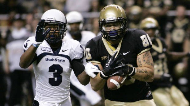 © In addition to its usual conference foes like Utah State, Idaho will play LSU, BYU, Bowling Green, Wyoming and North Carolina in 2012 (Photo: Univ. of Idaho Athletics)