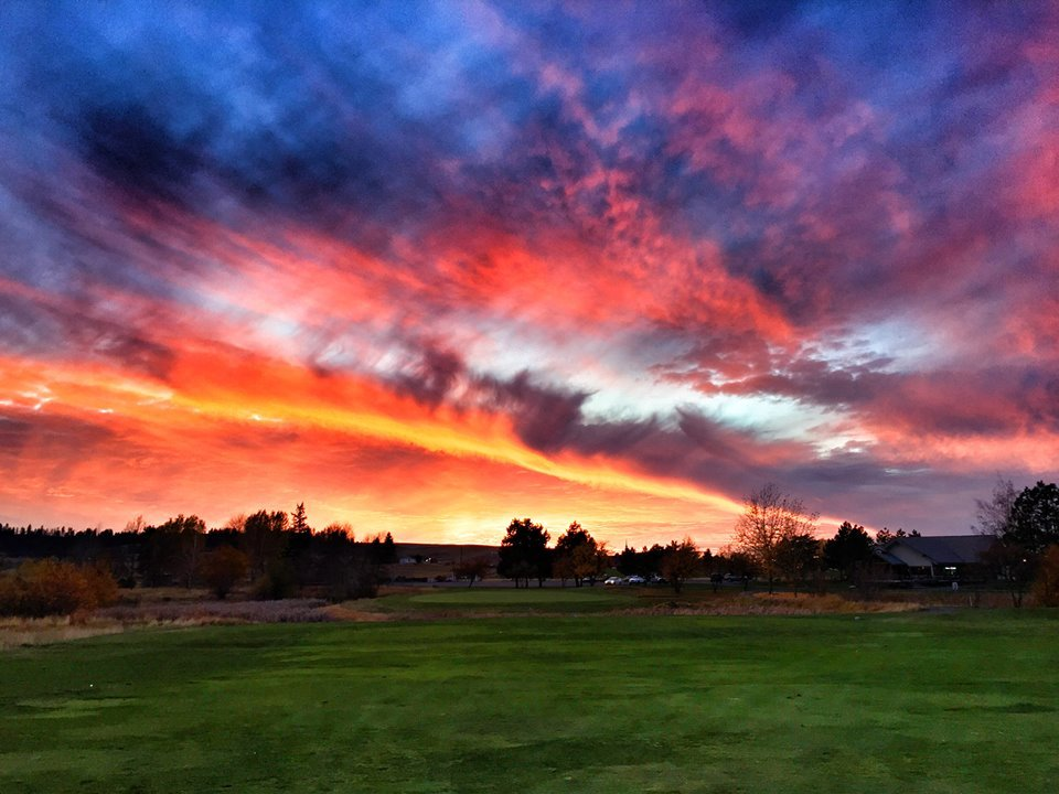Photo Courtesy: The Fairways Golf Course