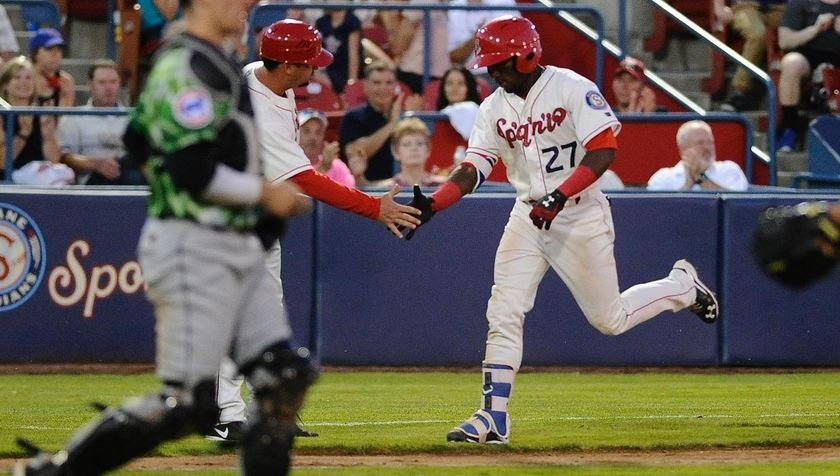 Photo: Spokane Indians