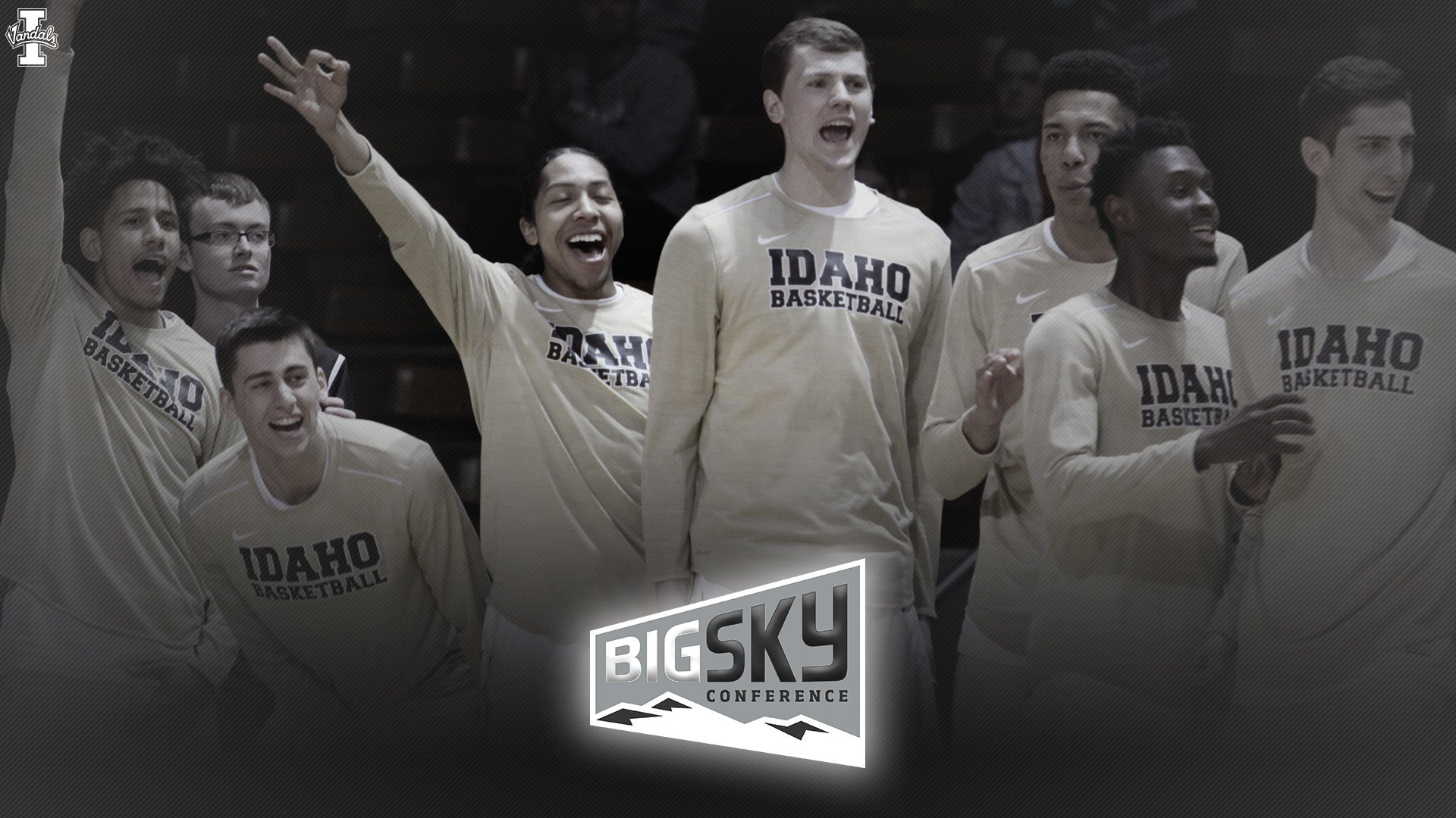 Photo: Idaho Athletics