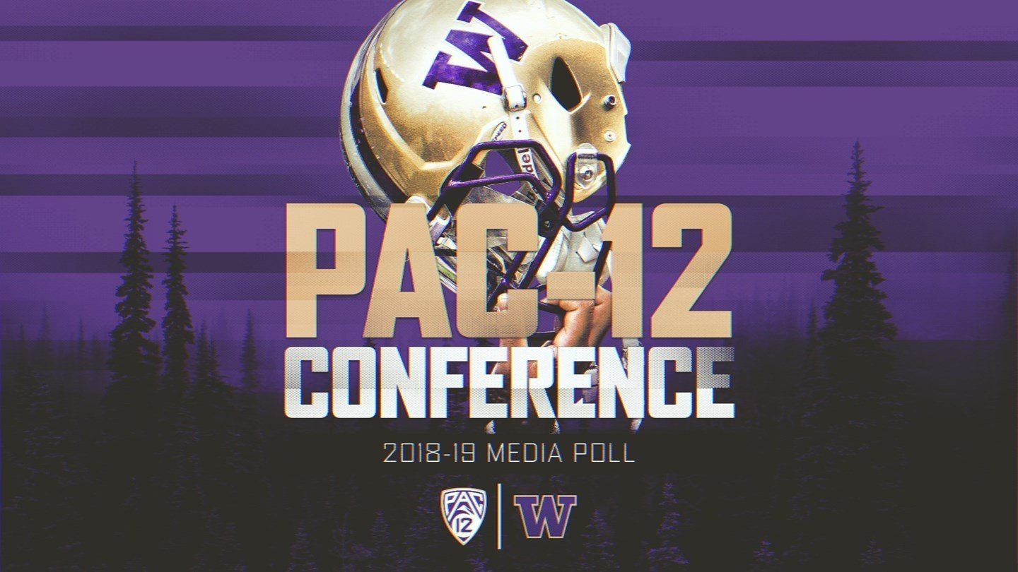 Photo: Washington Athletics