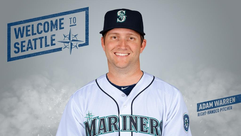 Photo: Seattle Mariners