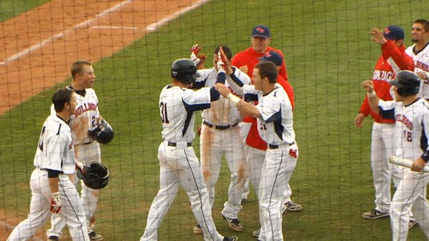The Zags rose to No. 30 in the latest NCBA Top 30 poll this week (Photo: SWX)