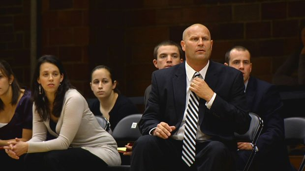 Gonzaga women's coach Kelly Graves will work with Miami's Kate Maier (Photo: SWX)