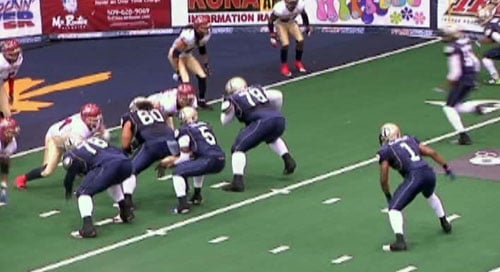 The Tri-Cities Fever host the New Mexico Stars in the teams' second meeting of the season on Friday (Photo: KNDU/SWX)
