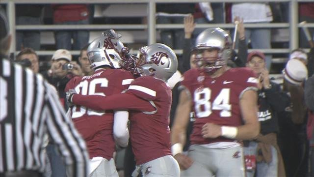 Washington State will host Idaho in September 2013 for the first time since 2007 (Photo: FILE/SWX)