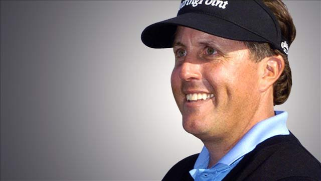 "Phil Mickelson withdrew from the Memorial Tournament citing ""mental fatigue""."
