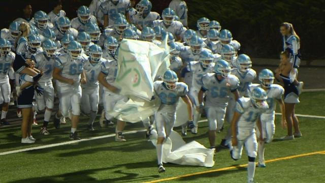 Central Valley will play Ferris in the late game at Roos Field on September 1 (Photo: SWX)