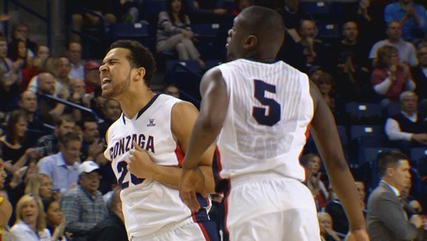 The WCC is moving away from the double-bye format in its postseason tournament beginning next season (Photo: SWX)