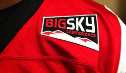 The Big Sky Conference unveiled their new logo Monday in Park City, Utah (Photo: EWU Athletics)