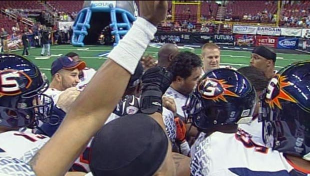The Spokane Shock missed the playoffs for the first time in franchise history but will end the season No. 7 in the power rankings (Photo: SWX)