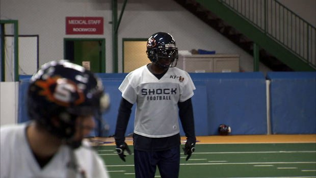 © The Shock are hoping for one more win to close out the season on Saturday (Photo: SWX)