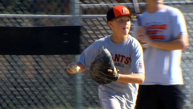 The 11-12-year-old Little League team from Post Falls leaves for California on Wednesday (Photo: SWX)