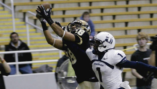 © Idaho didn't fare so well in close games last year. They hope to turn things around in 2012 (Photo: Univ. of Idaho Athletics)