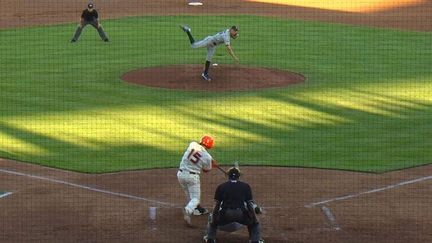 Joe Maloney was named the NWL Player of the Week for his offensive play last week (Photo: SWX)