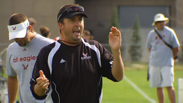 Coach Beau Baldwin is back for a fifth year at Eastern Washington (Photo: SWX)