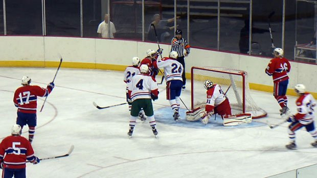 © The Chiefs play exhibition games Saturday and Sunday on the west side of the state (Photo: SWX)