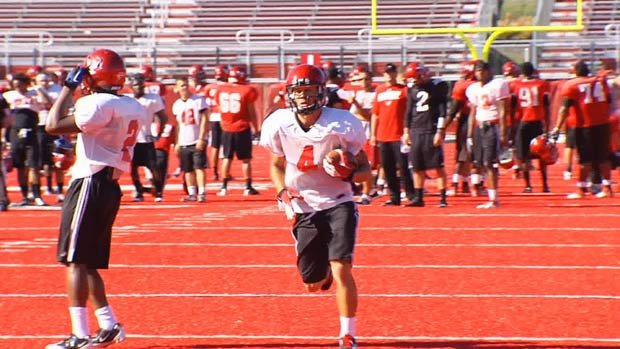 © EWU gets a chance to play up a level on Thursday against the Idaho Vandals, who where once a part of the Big Sky with the Eagles (Photo: SWX)