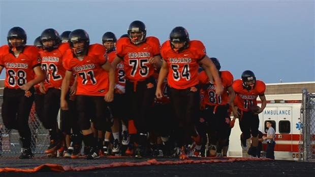 Post Falls gets the high school football season started Thursday night against Graham-Kapowsin. (Photo: FILE / SWX)